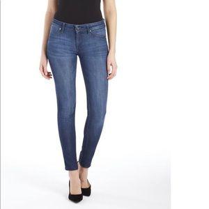 DL1961 Emma mid-rise Legging Skinny Jeans